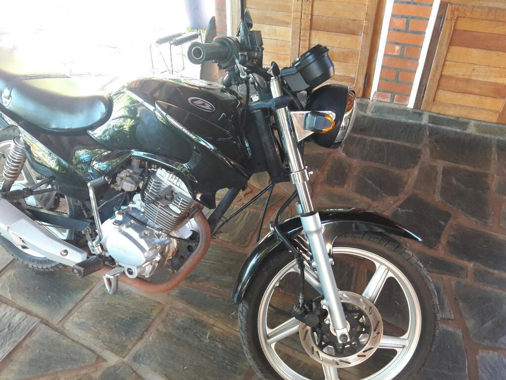 Vendo Beta Bk 150