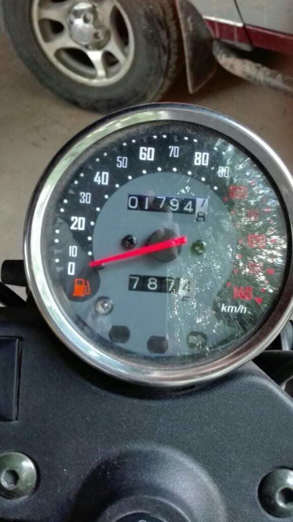 Vendo Moto Zanella 150 Black Patagonia