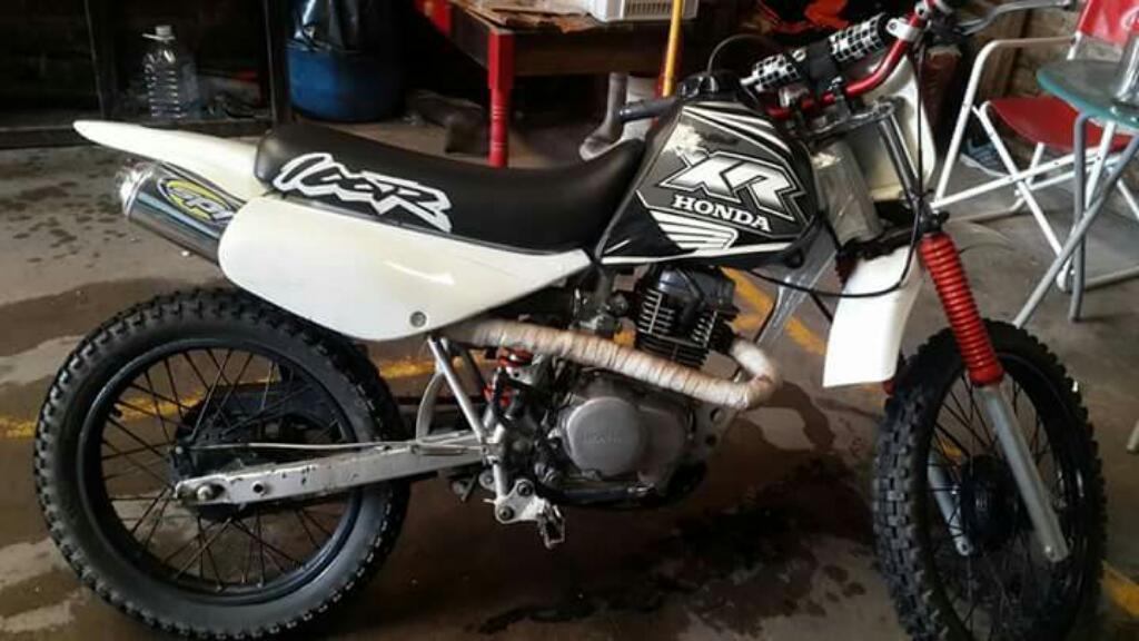 Moto Xr 100