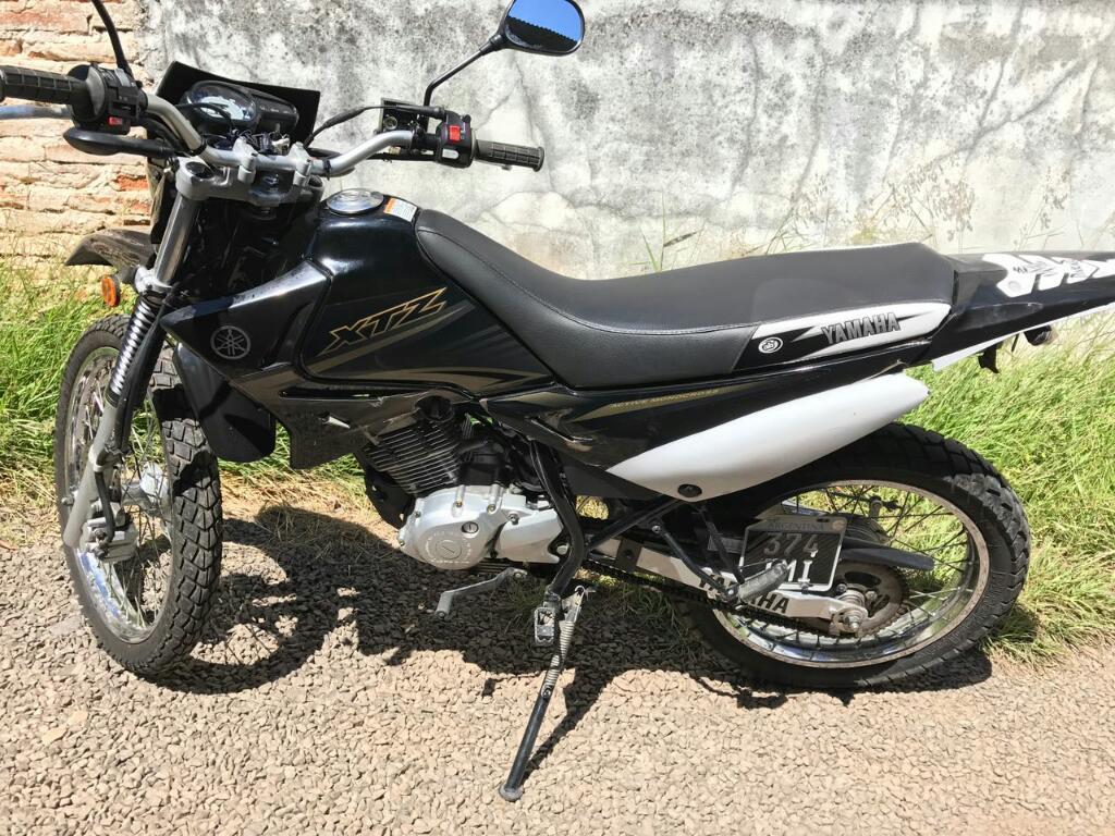 Yamaha xtz 125 nuevas brick7 motos for Yamaha xtz 125