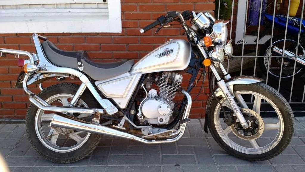 Chopera Appia 150cc