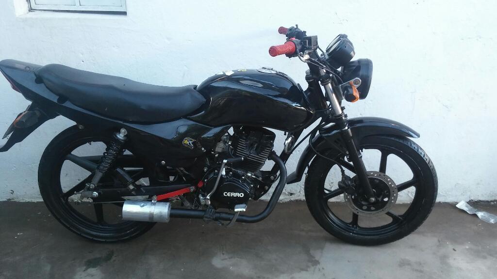 Moto Liquido 150cc