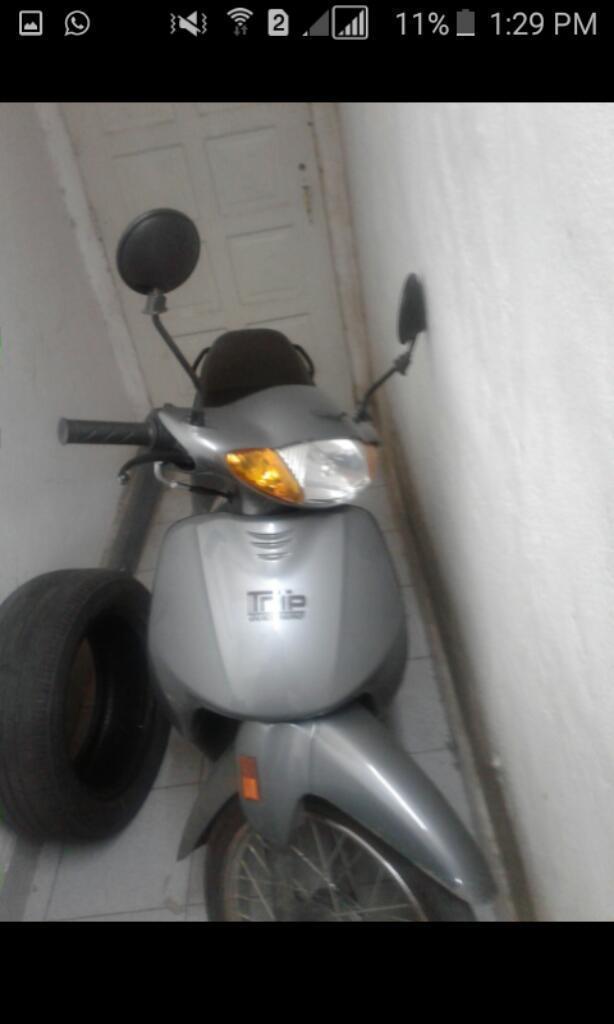 Liquido Moto!