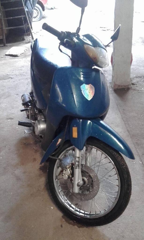 Guerrero Trip 110 Motor Nuevo