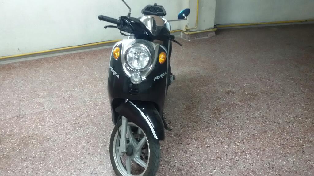 Scooter Motomel Forza 150cc