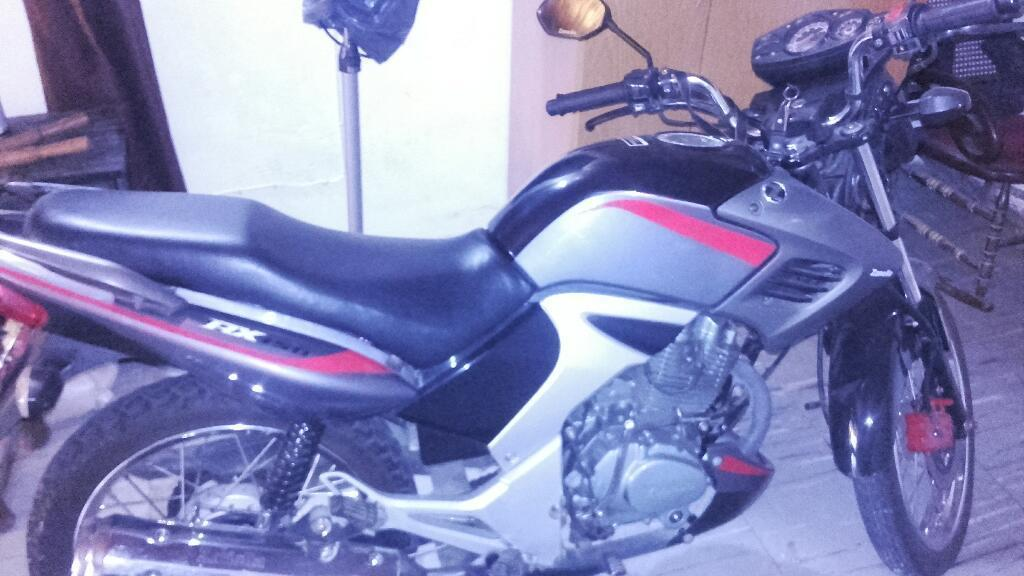 Moto Zanella 125.modelo 2012.11000.k.uni