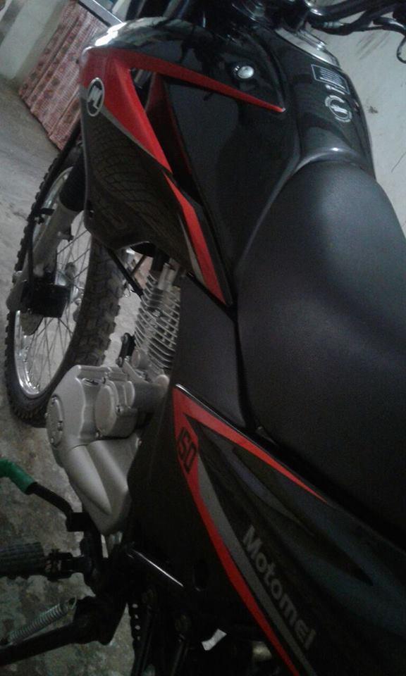 Motomel Skua 150 Enduro