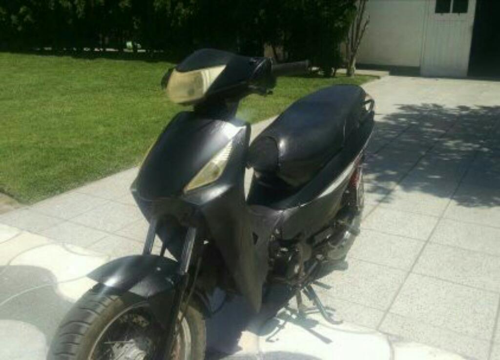 Vendo Moto Cerro 110