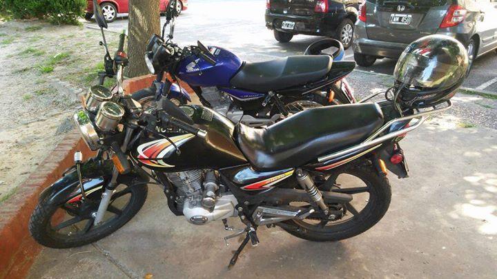 Moto Jincheng 125