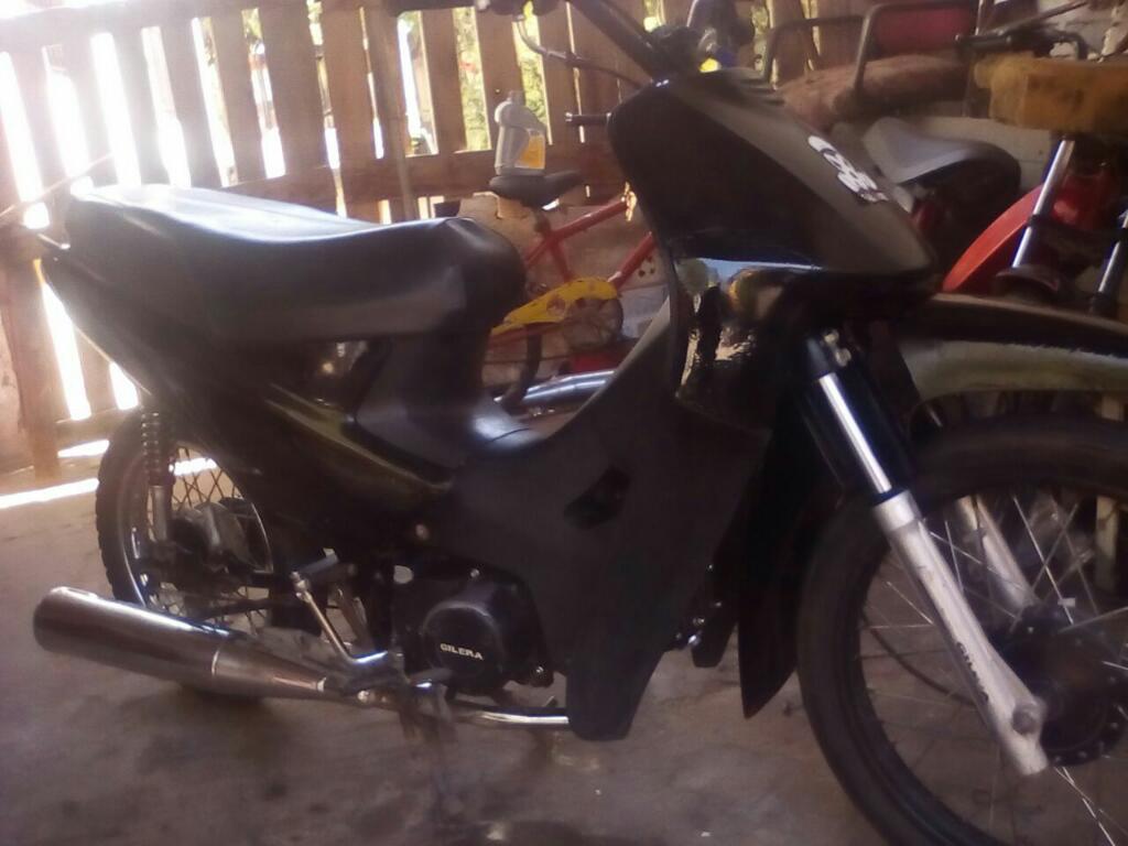 Gilera 110cc