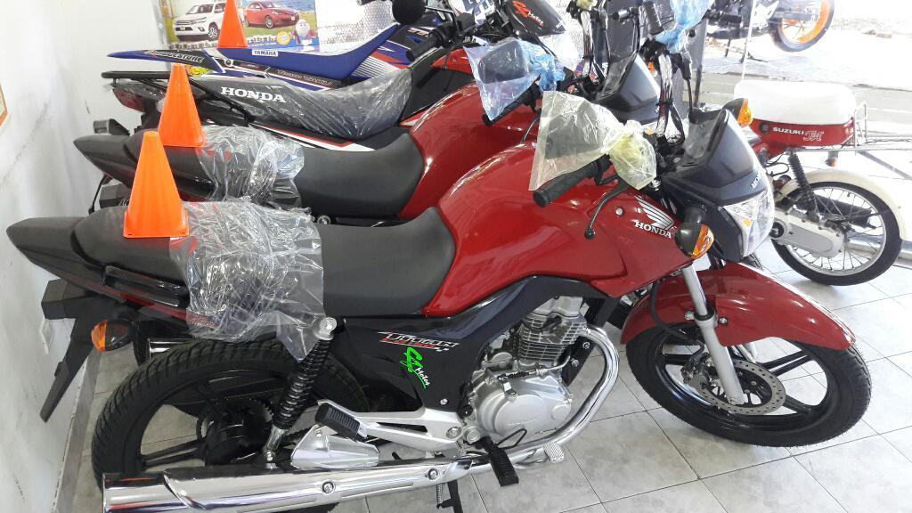 Vendo Motos Okm!! Recibo Usadas