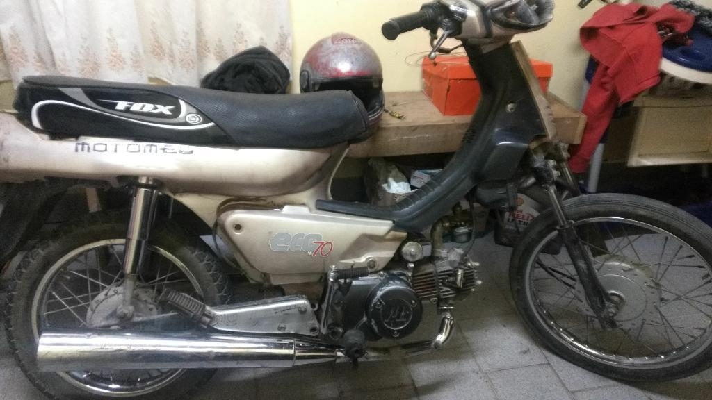 Motomel Eco 70
