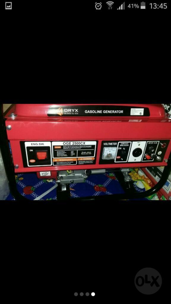 Vendooo.generador Nuevo