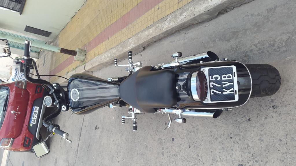 Vendo Jawa Daytona 350