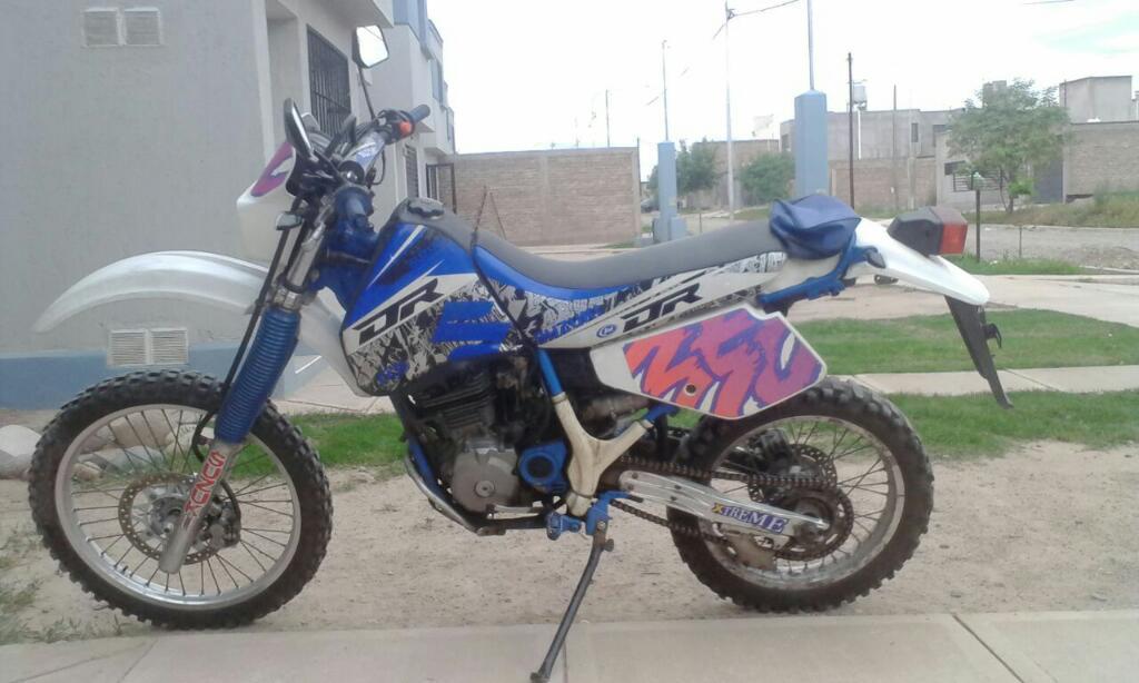 Dr 350 92 Nueva