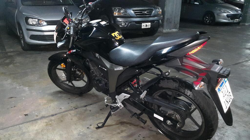 Suzuki Gixxer ( Gsx 155cc)