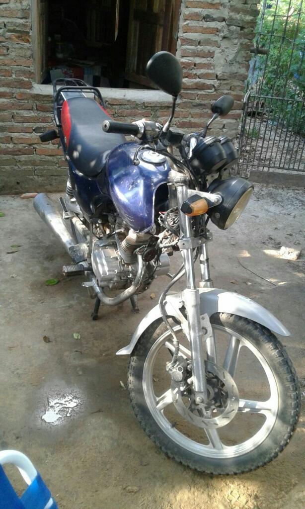 Zanella Rd 150 Y Cerro C110