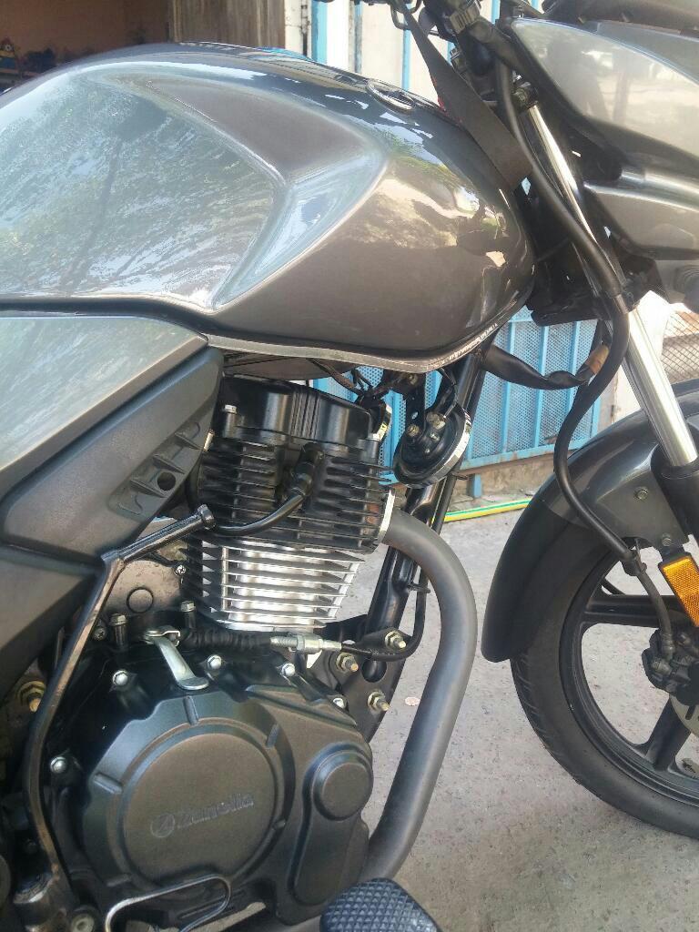 Zanella Rx G4 Sport 150cc Mod 2014