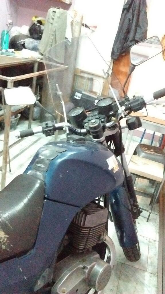 Vendo Jawa 350 Style Mod 2000 Original