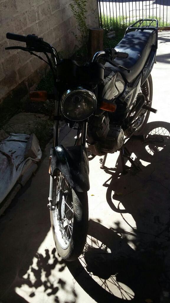 Moto Jiamshe 125