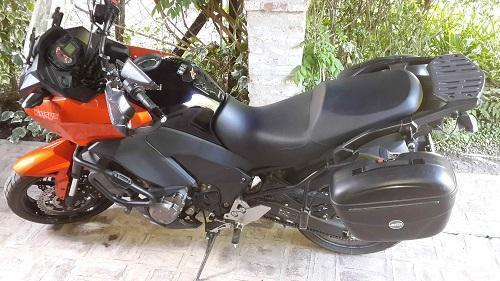 Kawasaki Versys 1000 Impecable