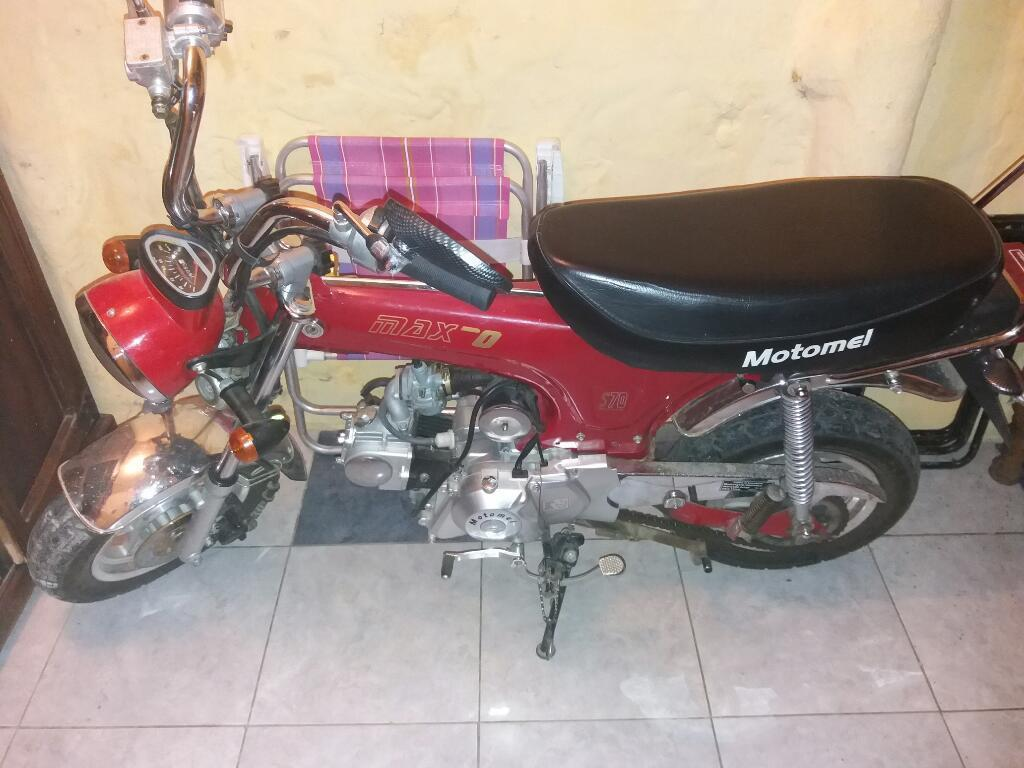 Motomel 70