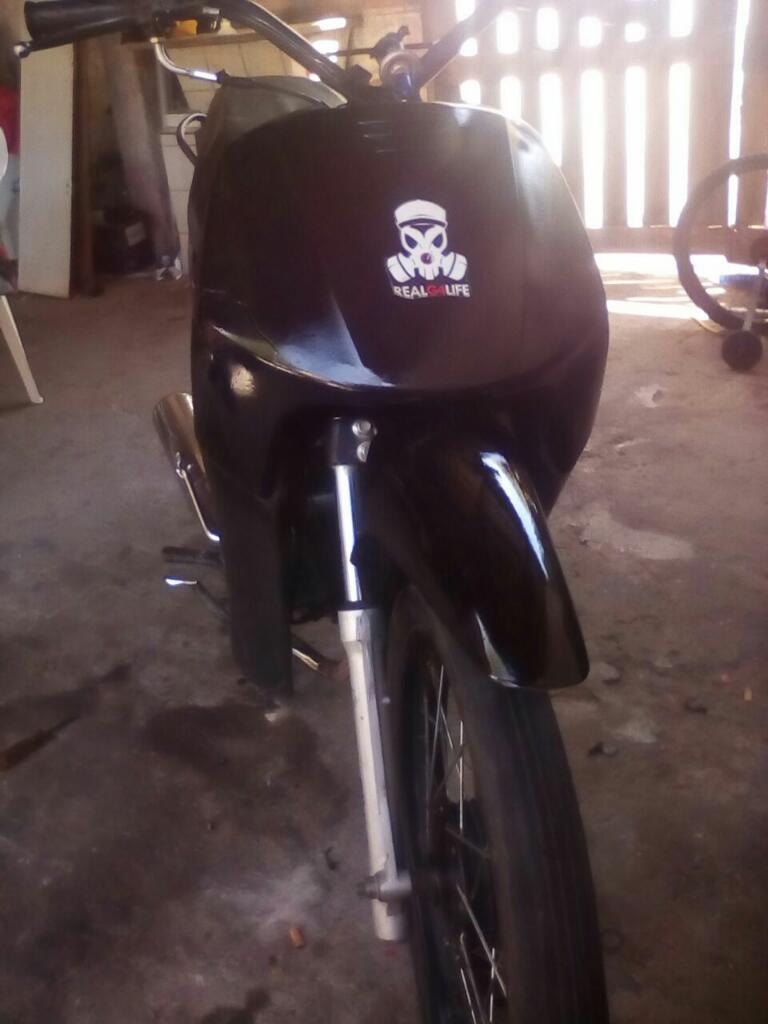 Gillera 110cc