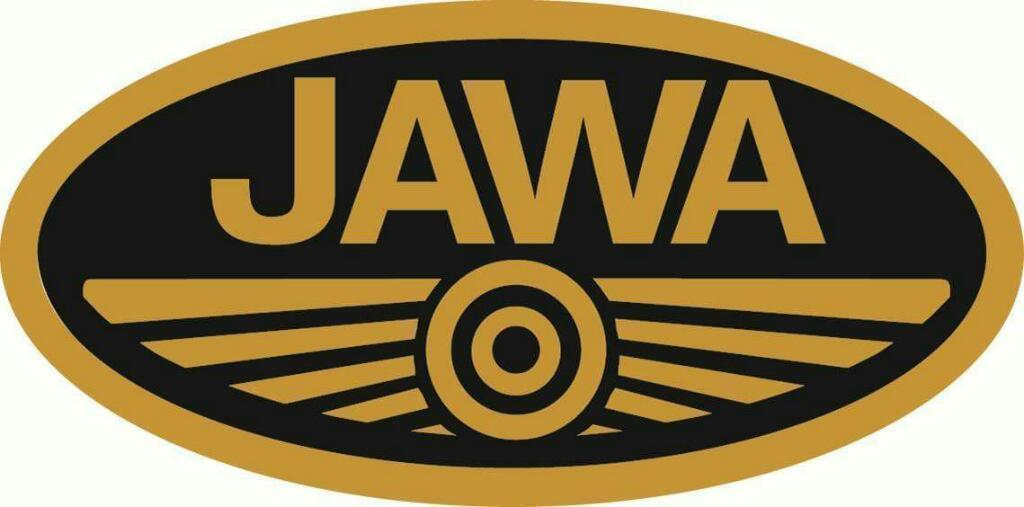Vendo Jawa R40 350