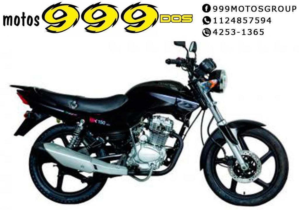 Beta Bk 150 Calle Okm 0 Km Moto Nacked Motos
