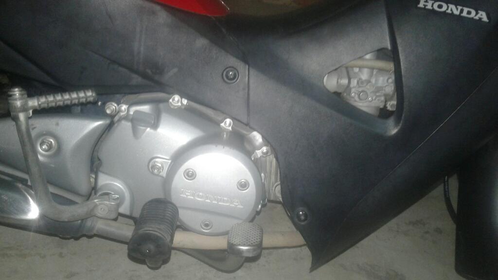 Honda Biz 125 Es Mdelo 2013