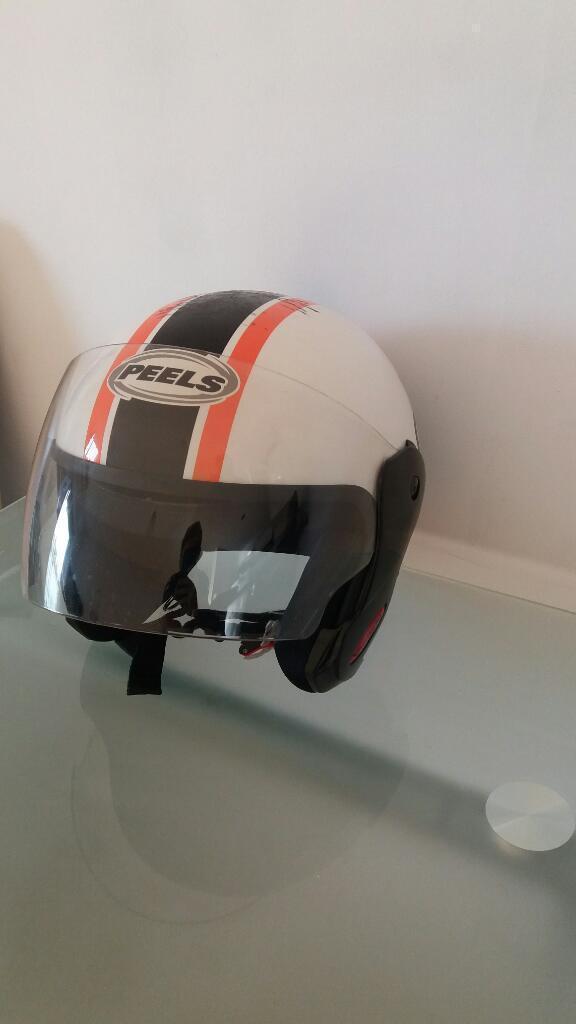 Moto 1 Año de Uso