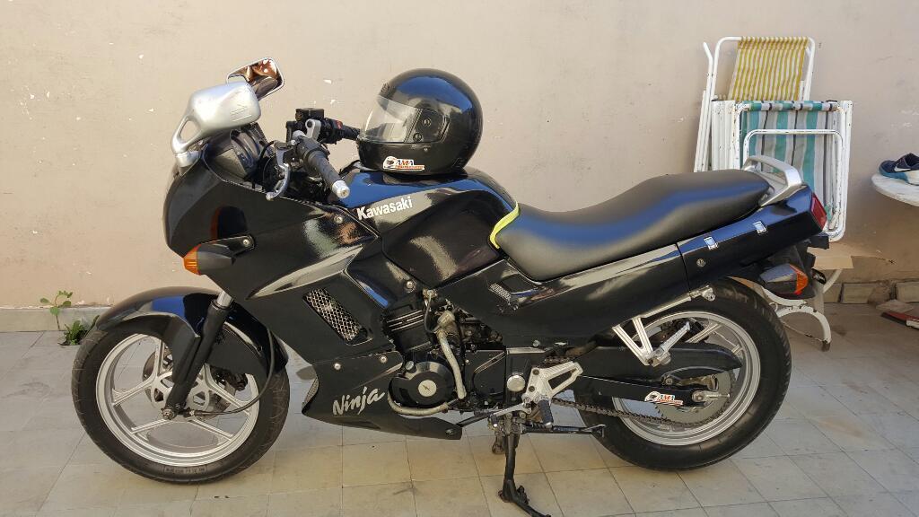 Kawasaki Alarmas - Brick7 Motos