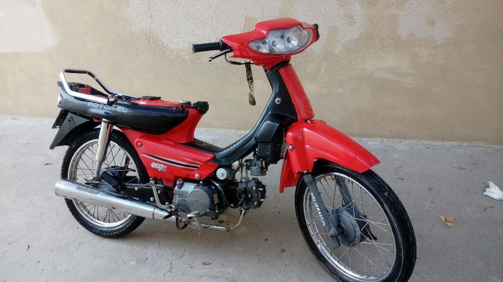 Motomel Automatica