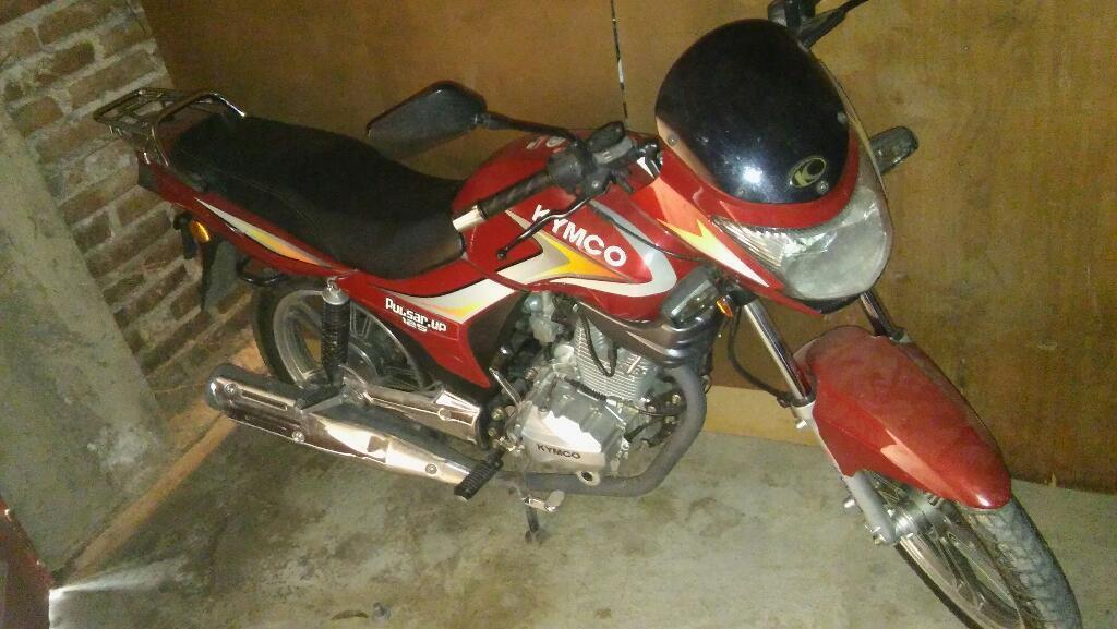 Se Vende Moto 125 .16000km