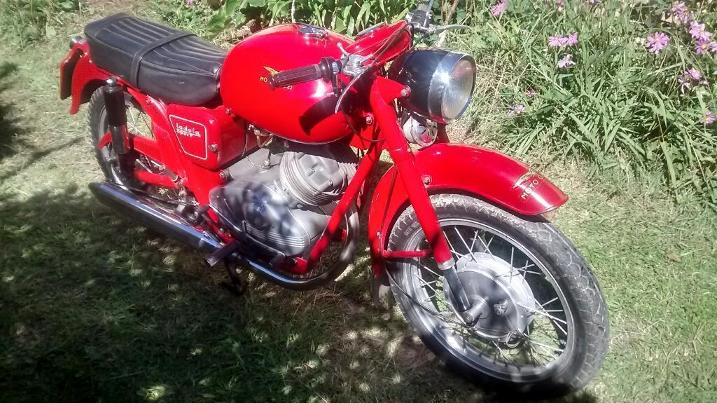 Vendo Moto Guzzi Lodola Sport Original