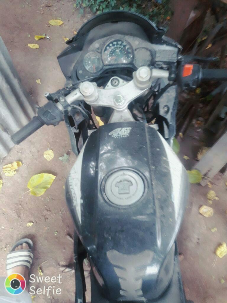 Motomel 200 Pistera