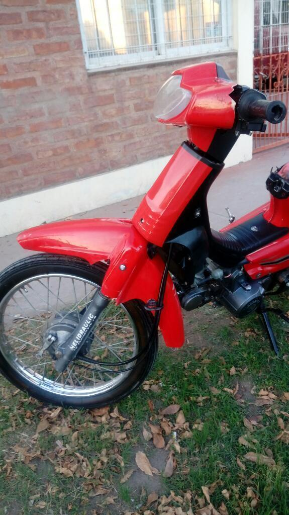 70cc Centrifuga Impecable