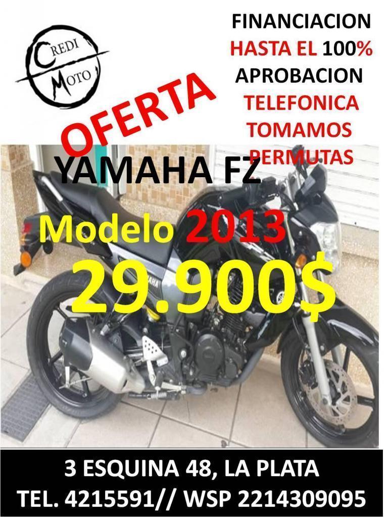 YAMAHA FZ 2014 29900
