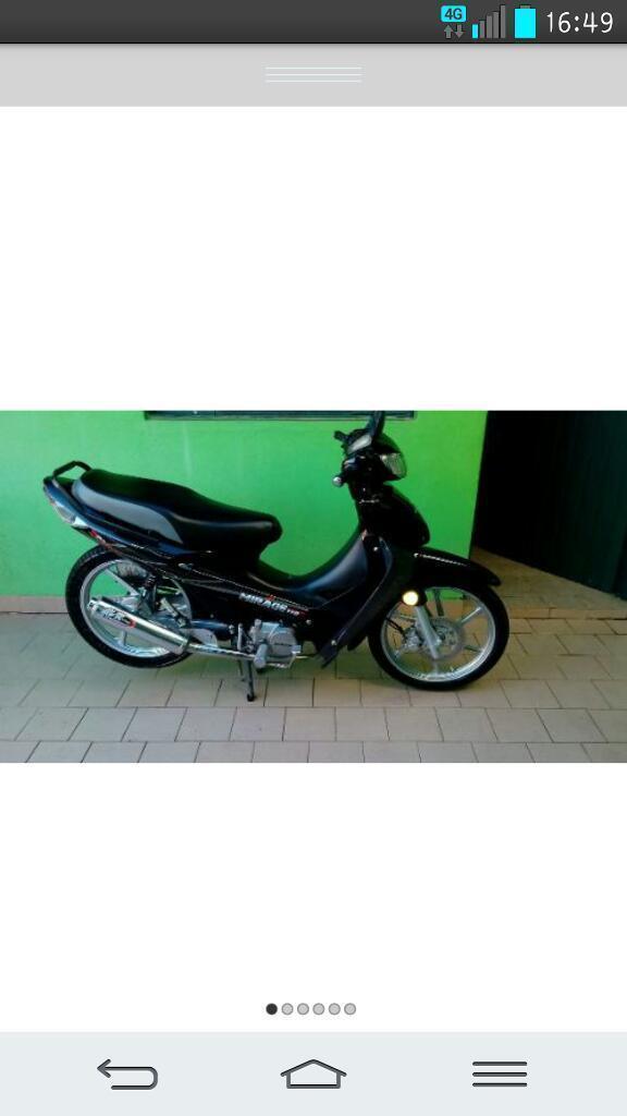Moto 110