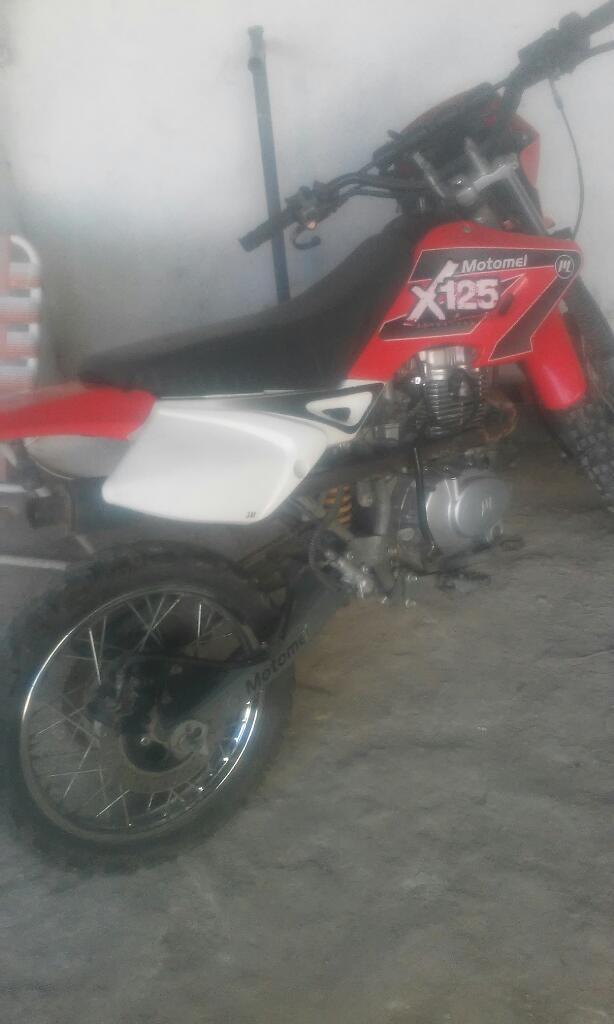 Moto 3xm