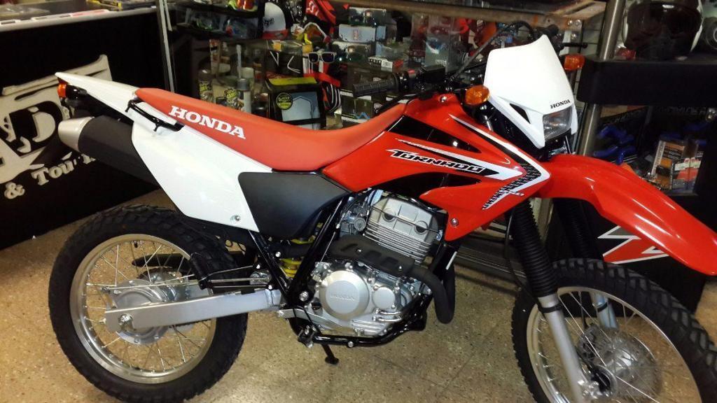 HONDA XR 250 Bondio Motos