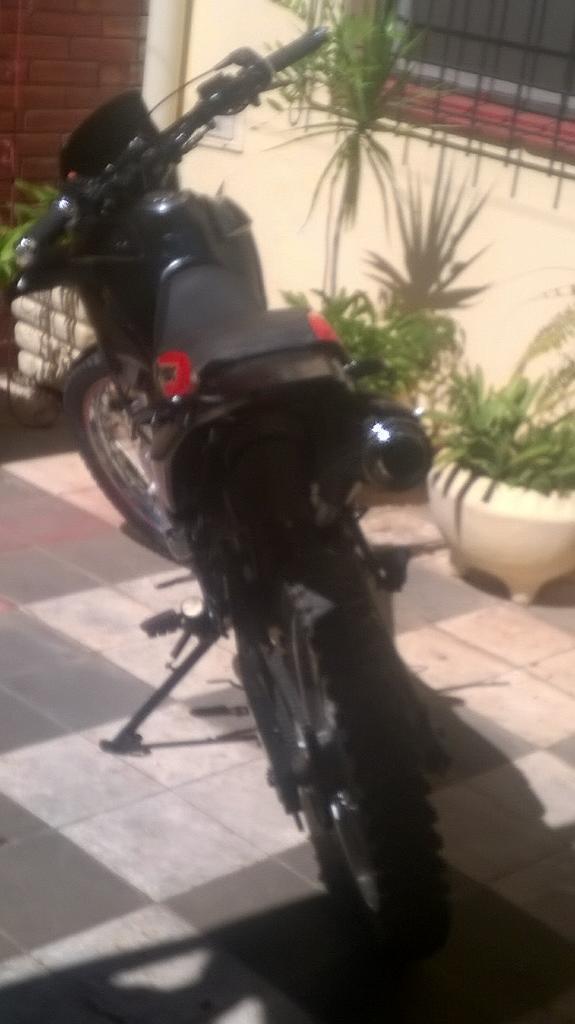Motomel Skua 150cc Modelo 2012