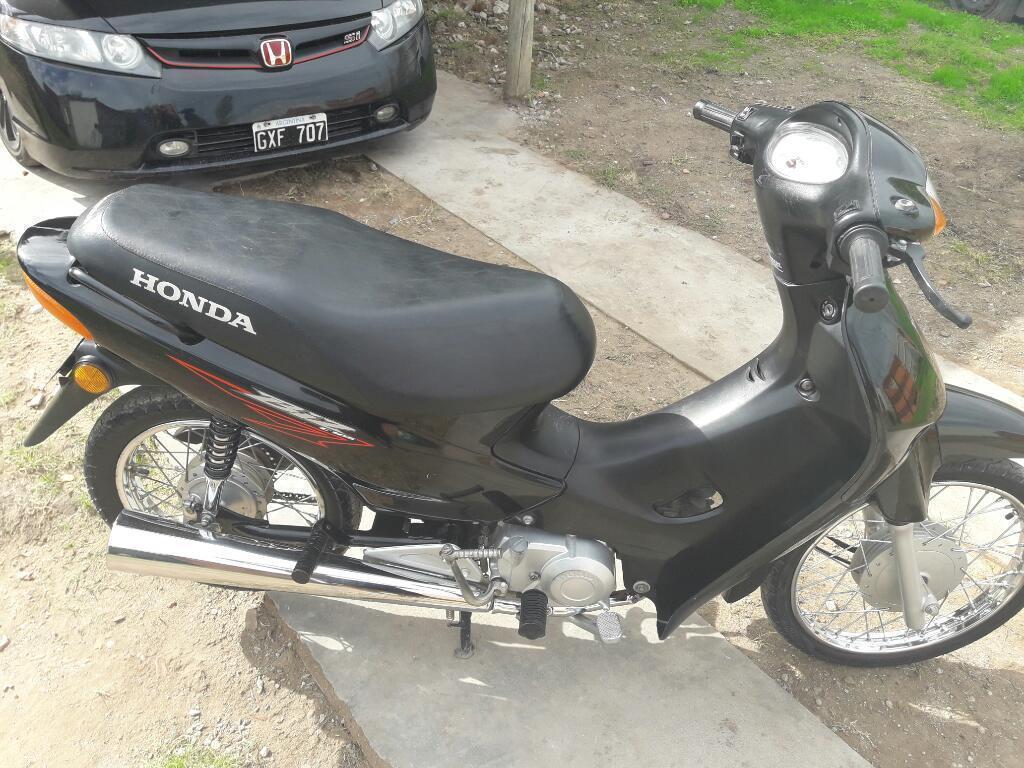 Vendo Honda Biz Mod 2008