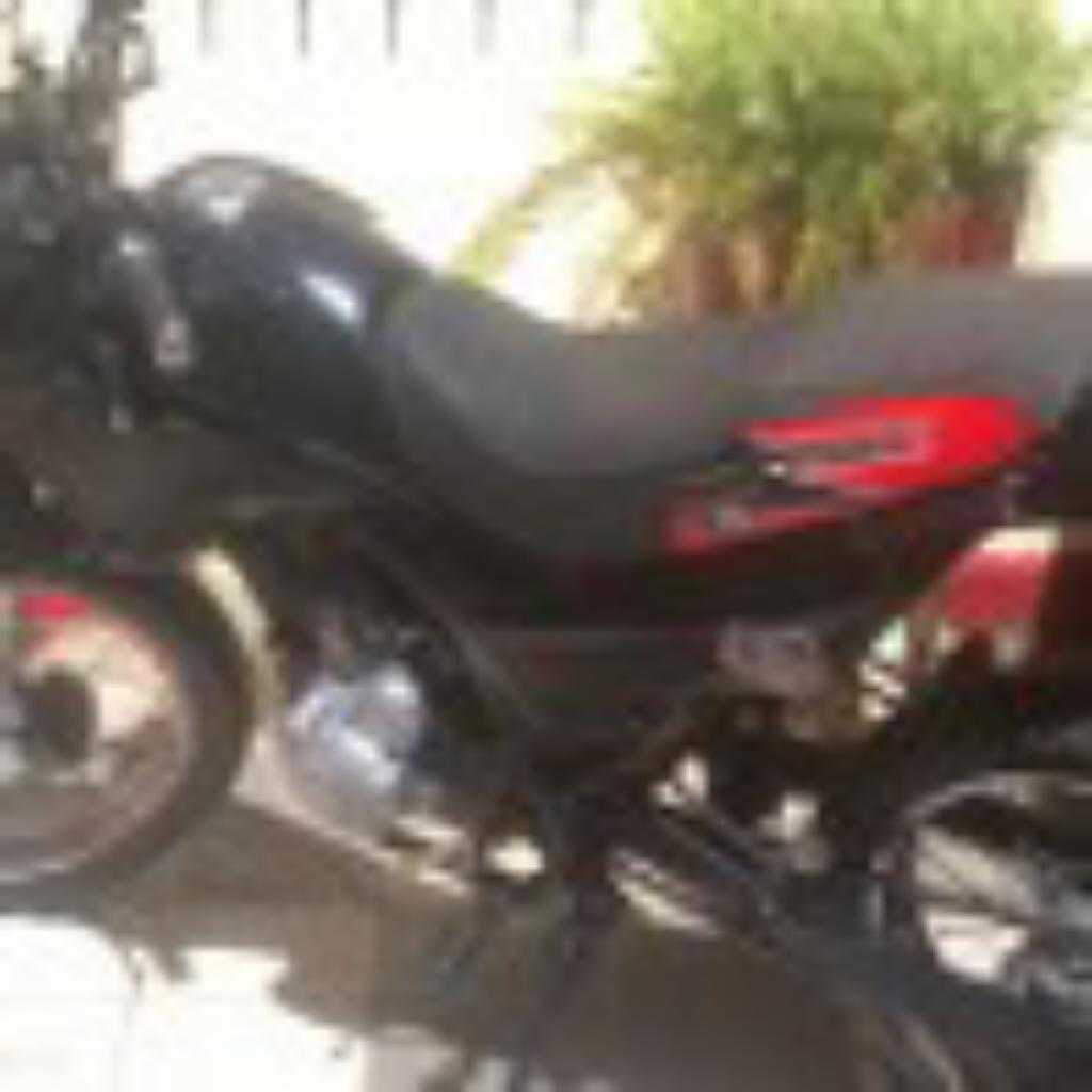 Motomel Skua 150cc Precio Negociable