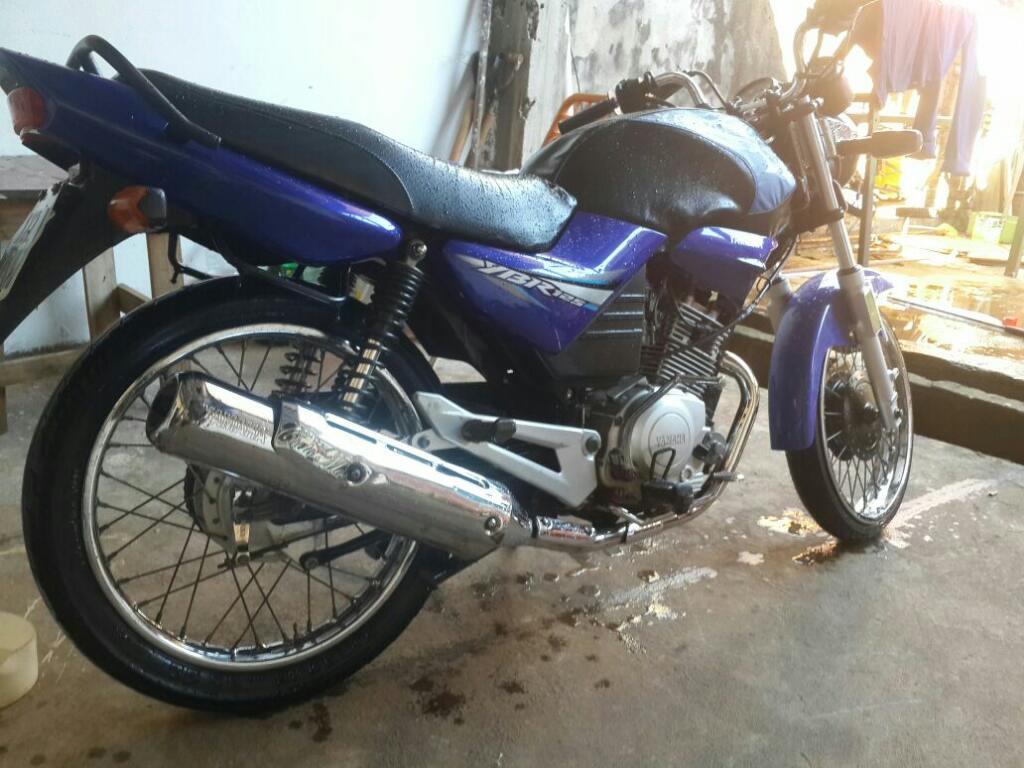 Recibo Moto