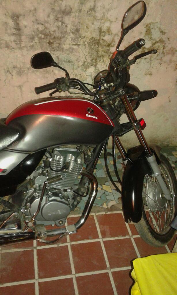 Liquido Moto Zanella 150c