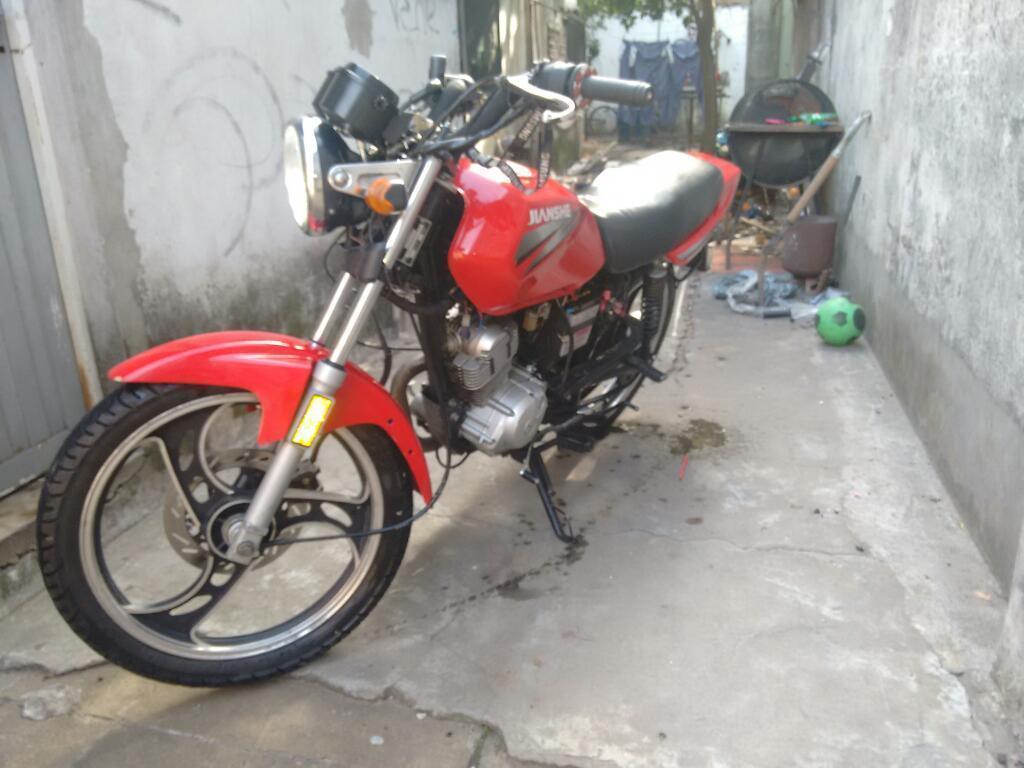 Jianshe 125