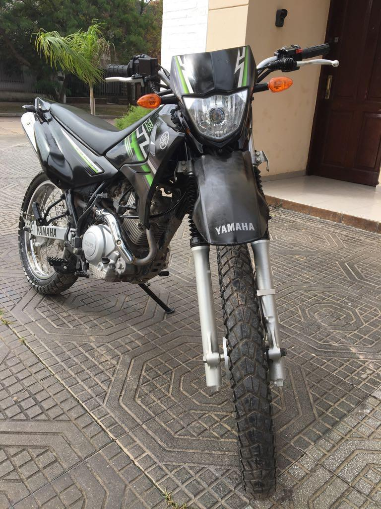 VENDO xtz125cc