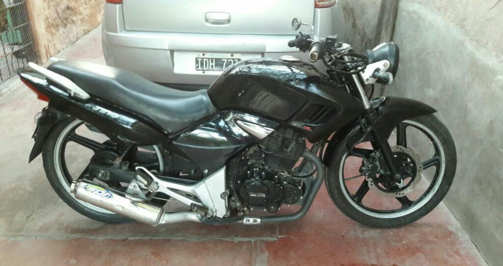 Moto Brava 150
