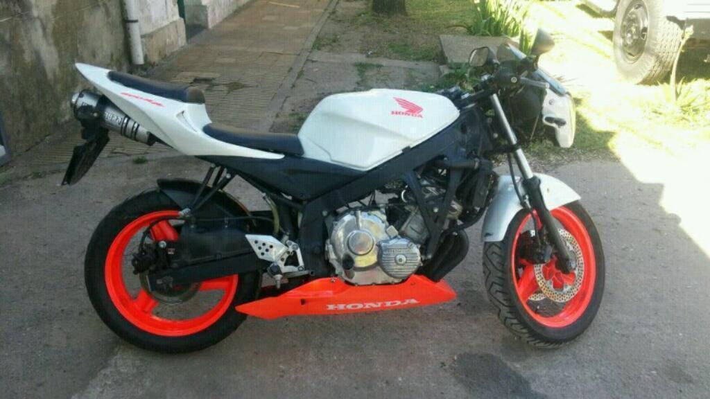 Cbr Motor De 600 Vendos Brick7 Motos